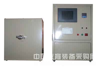高智能材料发气性测试仪 型号:TH-FQC-2008Z