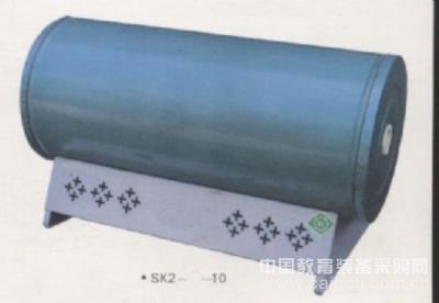 管式电炉/马弗炉  型号:TY6-SK2-2-10