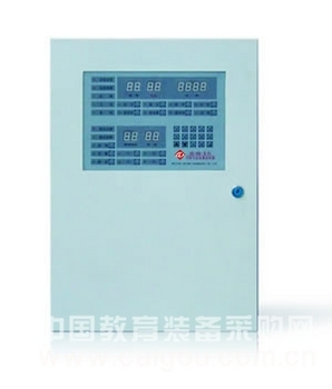 可燃气体报警控制器 /总线制可燃气体报警控制器 型号:BG-UC-KB-2008B