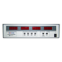 三相电参数测试仪/电参数测试仪/三相电参数检测仪 型号:YD-MD2043A