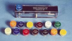 磁导率指示器/磁导率指示仪 型号:HAD-8