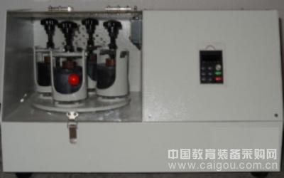 玛瑙研磨机/球磨罐研磨仪 型号;HAD-QM0.4L