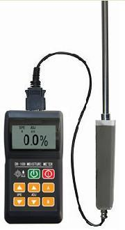 化工水分仪 数字水分仪 型号:HA/DH-100
