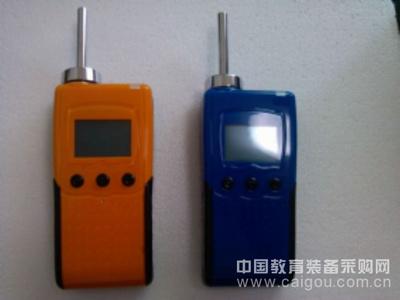MIC-800-C2H4O2便携泵吸式甲酸甲酯分析仪