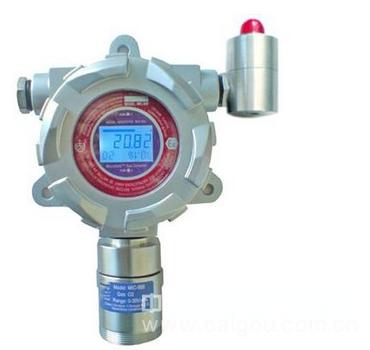 MIC-500-O2-I流通式工业氧气检测报警仪