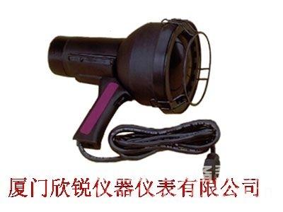带冷却风扇的高强度长波紫外灯-FC-150(中心波长365nm黑光灯)