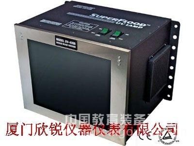 400W带冷却风扇的大面积照射高强度紫外灯UV-400A