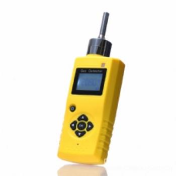 智能泵吸式二氧化氯分析仪