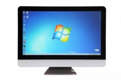 中银科技推出C6超薄一体机 高仿苹果 iMac一体机