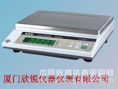 电子天平TC3K