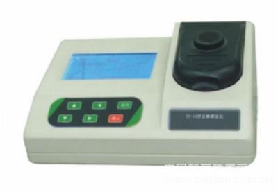 防腐蚀性好总氮测定仪