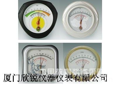 WHM5型温湿度表