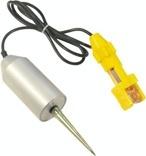 大振级检波器 / 井口检波器 /检波器       型号:DZ-H1