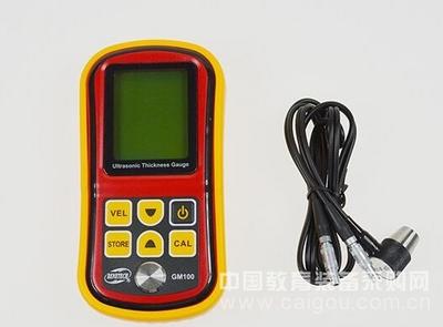 北京超声波测厚仪生产