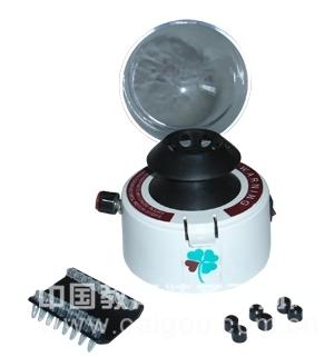 手掌型离心机/袖珍式离心机型号:HQ-LX-200