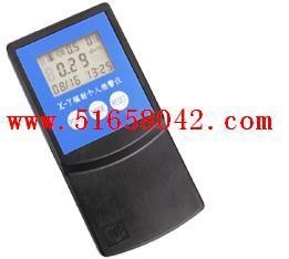 X-γ辐射个人报警仪/辐射检测仪/个人剂量仪 型号:JG-JB4020