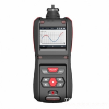 TD500-SH-N2H4手持式肼气体检测仪
