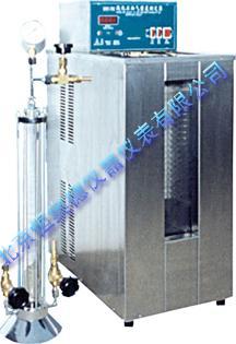 液化石油气密度测定仪  型号:DHH-DSY-702