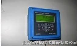 工业在线溶解氧仪 (高温120度,0-200ug ) 型号:HA-AD38-2005