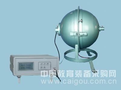 全数字光通量色度计 光通量色度计 色温计 型号: XY-XYC-II