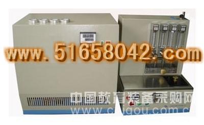 石油蜡含油量测定器 型号:HCJ1-SYD-3554