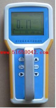 β、γ射线表面污染检测仪 型号:HAD-REN600