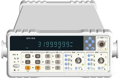 等精度通用计数器,多功能频率计 型号:HEE-312B