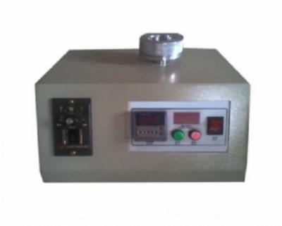 振实密度仪,堆密度仪,粉体振实密度仪 型号:HAD-T100B