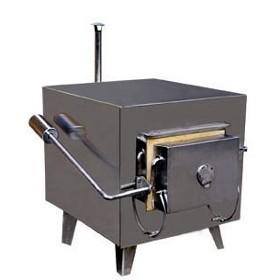 箱型高温炉/马弗炉