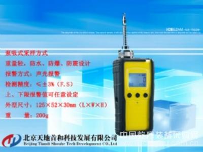 便携式VOC气体检测报警仪