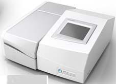 紫外可见分光光度计比例双光束   型号;HAD-756PC