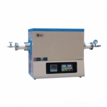 厂家直供 特价促销1700度单温区高温管式炉 实验电炉