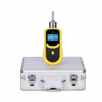 泵吸式乙醚检测仪