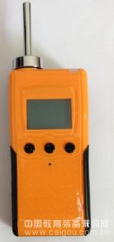 手持泵吸式TVOC检测仪
