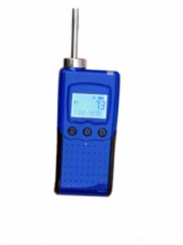 便携泵吸式氟气监测仪