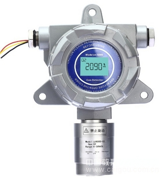 TD6000-TVOC固定式TVOC检测仪/PID光离子原理TVOC分析仪