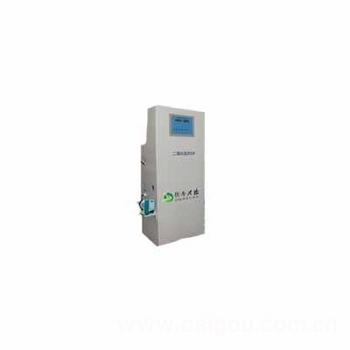 诺基仪器单片机控制高纯二氧化氯发生器DFC-C-200特价促销,欢迎采购咨询!