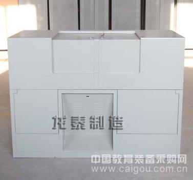 沧州青县多媒体教学桌 多媒体讲桌 青县多媒体讲台