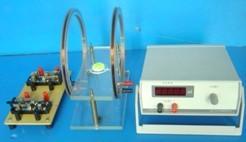 地磁水平分量测定实验仪(型号:JZ-EMH1)