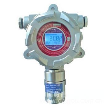 液晶显示在线式四氢噻吩检测报警器