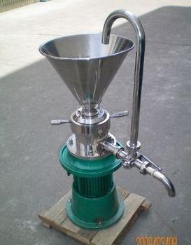 乳化沥青研磨机