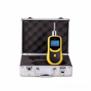 泵吸式乙酸乙酯检测报警仪