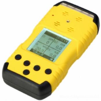 ppm、mg/m3可一键切换显示手持式甲酸检测仪