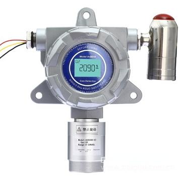 分辨率0.01ppm固定在线式甲醇测量仪