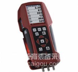 手持式烟气分析仪 燃烧效率测定仪 德国 型号:OPTIMA7