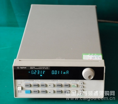 HP66311B通讯电源