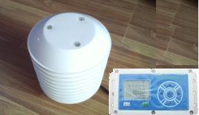 空气温湿光照记录仪