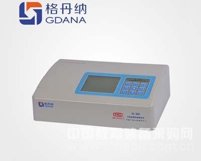 6通道农药残留快速测定仪,农药残留速测仪