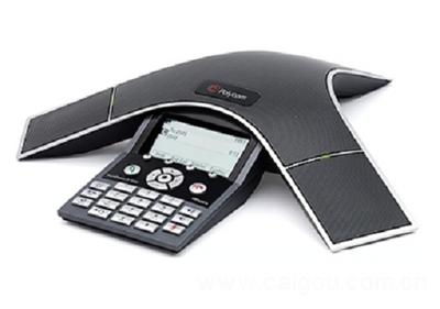 宝利通IP会议电话