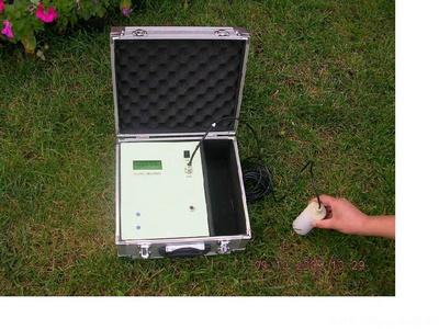土壤水分测试仪(数显)
